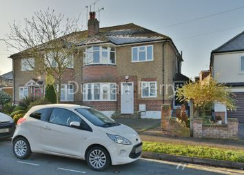 Thumbnail 2 bedroom maisonette to rent in Aberdale Gardens, Potters Bar1