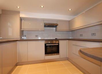 Thumbnail 2 bed flat to rent in Pegasus Close, Green Lanes, London