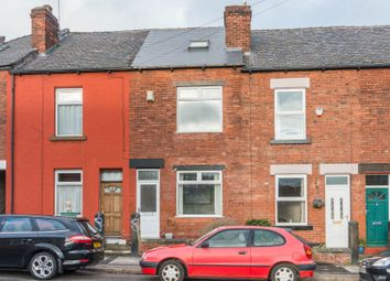 Thumbnail 4 bed terraced house to rent in Clarence Road, Hillsborough, Sheffield