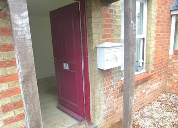 Thumbnail 2 bed property to rent in Hardwick Place, Woburn Sands, Milton Keynes
