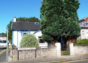 Thumbnail 3 bed bungalow for sale in Cromwell Street, Dunoon