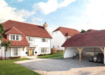 Gill Wood, Wadhurst, East Sussex TN5. 5 bed detached house for sale