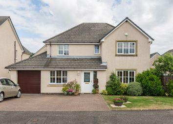Thumbnail 4 bed detached house for sale in 34 Lochhead Avenue, Lochwinnoch