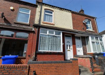 2 bed terraced house for sale in King William Street, Stoke-On-Trent, Staffordshire ST6