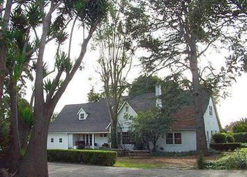 Thumbnail 4 bed property for sale in 8324 Telegraph Road, Ventura, Ca, 93004