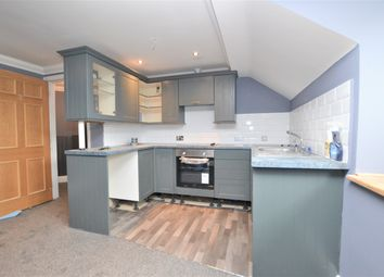 Thumbnail 1 bed flat to rent in Margate Road, Ramsgate