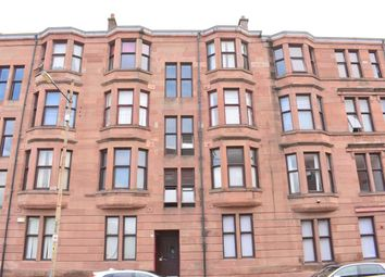 Thumbnail 1 bed flat to rent in Southcroft Street, Govan, Glasgow