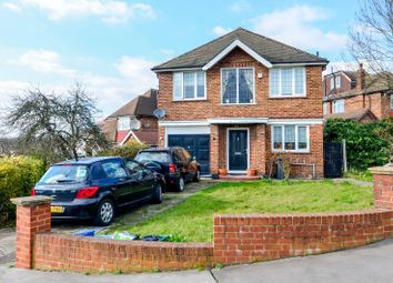 Thumbnail 4 bed property for sale in Westwood Avenue, Upper Norwood