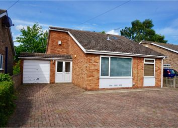 Thumbnail 4 bed detached house for sale in Swallow Avenue, Skellingthorpe