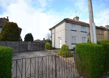 Thumbnail 3 bed semi-detached house for sale in Meadow Vale, Speedwell, Bristol