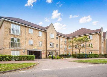 Thumbnail 1 bedroom flat for sale in Jeavons Lane, Cambridge, Cambridgeshire
