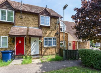2 bed terraced house for sale in Cambrian Green, Snowdon Drive, London NW9