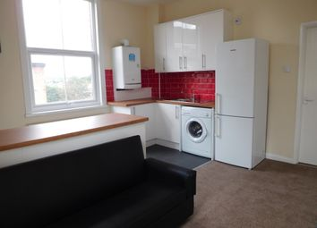 Thumbnail 2 bed flat to rent in Arundel Street, Lenton, Nottngham