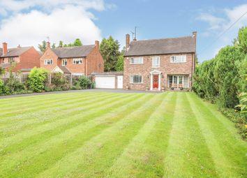 Thumbnail 3 bed detached house for sale in Brockencote, Chaddesley Corbett, Kidderminster