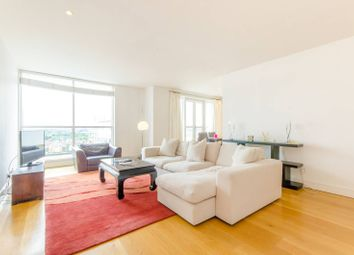 Thumbnail 2 bed flat to rent in Eaton House, Canary Wharf