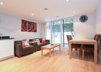 Thumbnail 1 bed flat to rent in Heathfield Road, London