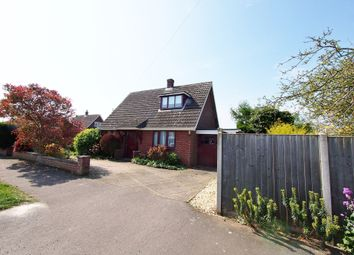 4 bed detached house for sale in Ringwood Close, Little Melton, Norwich NR9