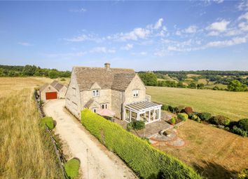 Thumbnail 4 bed barn conversion for sale in Bowcott, Wotton-Under-Edge, Gloucestershire