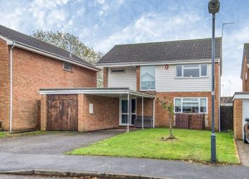 4 bed detached house for sale in Ascot Ride, Leamington Spa, Warwickshire, England CV32