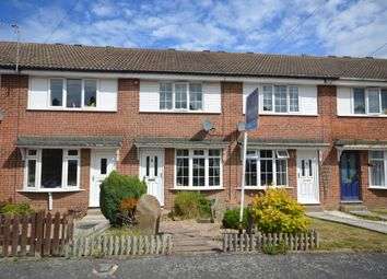 Thumbnail 2 bed terraced house for sale in Park Avenue, Kirkthorpe, Wakefield