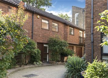 Thumbnail 4 bed detached house for sale in Belsize Mews, Belsize Park, London