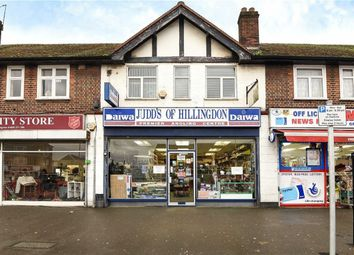 Thumbnail Retail premises for sale in Uxbridge Road, Hillingdon, Middlesex