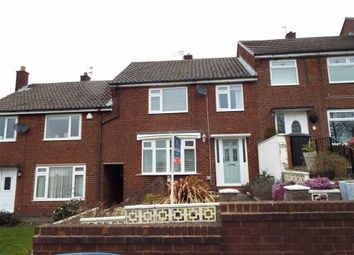 Thumbnail 3 bed town house to rent in Alder Close, Dukinfield