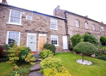 Thumbnail 2 bed terraced house for sale in Front Street, Whickham, Newcastle Upon Tyne