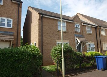 2 bed maisonette for sale in Bryony Road, Bicester OX26
