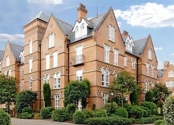 Thumbnail 2 bed flat to rent in Virgina Park, Virginia Water