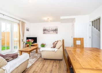 3 bed terraced house for sale in Leonard Gould Way, Loose, Maidstone ME15