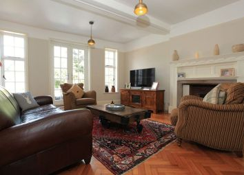Thumbnail 4 bed semi-detached house for sale in High Street, Stock, Ingatestone