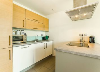 Thumbnail 1 bedroom flat for sale in High Street, Stratford