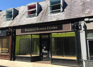 Thumbnail Retail premises to let in 7, Wentworth Street, Peterborough