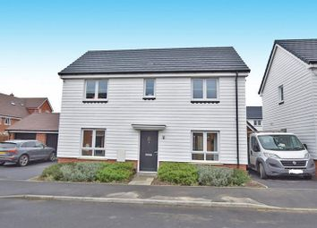3 bed detached house for sale in Hayward Road, Maidstone ME17