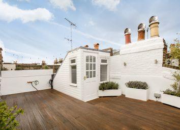 5 bed terraced house for sale in Slaidburn Street, London SW10