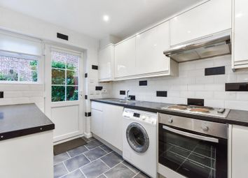 Thumbnail 3 bedroom mews house to rent in College Gardens, London