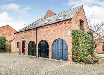 2 bed link-detached house for sale in College Mews, Stratford-Upon-Avon CV37