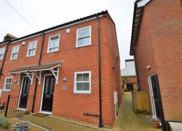 Thumbnail 2 bedroom terraced house for sale in Branford Road, Norwich