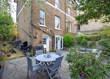 4 bed semi-detached house for sale in Marischal Road, Lewisham, London SE13