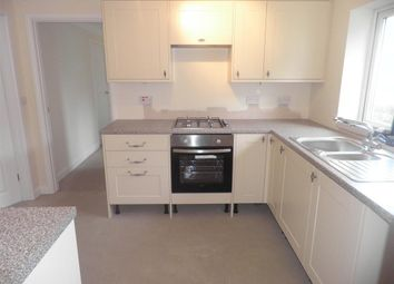Thumbnail 3 bed detached bungalow to rent in Valley View Crescent, New Costessey, Norwich