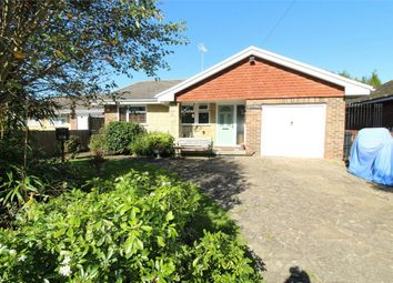 Thumbnail 3 bed detached bungalow for sale in Maple Walk, Bexhill On Sea, East Sussex