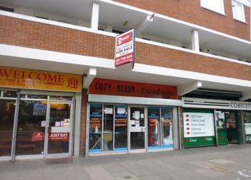 Thumbnail Retail premises for sale in 154, Battersea Bridge Road, Battersea