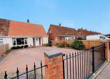 Thumbnail 2 bed property for sale in Rowner Lane, Gosport