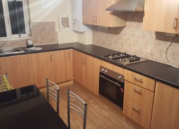 Thumbnail 3 bedroom terraced house to rent in Grange Road, London