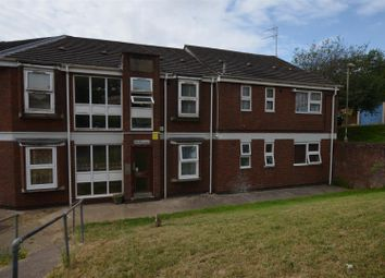 Thumbnail 1 bed flat for sale in Hearthway, Banbury