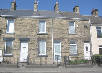 Thumbnail 2 bed terraced house to rent in Barnsley Road, Dodworth, Barnsley