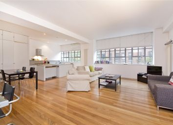 Thumbnail 2 bed property to rent in 28 St John's Lane, Barbican, London