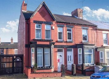 2 bed end terrace house for sale in Park Road, Tranmere, Birkenhead CH42