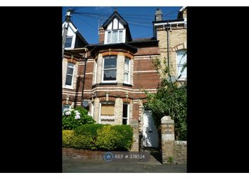Thumbnail 2 bed flat to rent in Raleigh Road, Exeter
